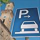 Parken, nur wo? Eine Broschüre listet detailliert die Parkhäuser und größeren Parkplätze in der Innenstadt auf.