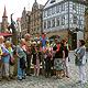 35 spannenden, unterhaltsame und informative Führungen zu verschiedenen Themen stehen im Juli auf dem Programm der Tourist-Information Fürth.