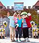Erleben Sie gemeinsam mit Ihrer Familie einen schönen Ausflug in den Tiergarten sowie in den PLAYMOBIL-FunPark.