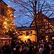 Insgesamt 14 Stadtspaziergänge zu verschiedenen Themen bietet die Tourist-Information Fürth im Dezember an.