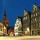 Kultur, Geschichte, Einkaufen und Besichtigungs- touren sonst nicht zugänglicher Räumlichkeiten stehen im März auf dem Programm der Tourist-Information.