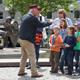 Führungen zur Stadtgeschichte und Touren, die neue Einblicke gewähren, stehen im Februar auf dem Programm der Tourist-Information Fürth.