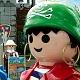 Kleine und große PLAYMOBIL-Fans aufgepasst: für Familien mit Kind gibt es ein Übernachtungsangebot mit Eintritt im FunPark zum Schnäppchenpreis.