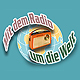 """Das Rundfunkmuseum zeigt von Donnerstag, 16. Juni, bis Freitag, 17. Februar 2017, die neue Sonderausstellung """"Mit dem Radio um die Welt""""."""