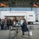 Das Infomobil des Deutschen Bundestages ist von Montag, 27., bis Mittwoch, 29. Juni, in der Dr.-Max-Grundig-Anlage (Kleine Freiheit) zu Gast.