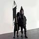 """Die kunst galerie fürth zeigt von 25. September bis 6. November in der Ausstellung Sculptures and Drawings"""" Werke der Bildhauerin Laura Ford."""