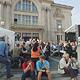 Mit einem bunten Fest startet das Stadttheater am Sonntag, 19. September, ab 13 Uhr in die neue Spielzeit.