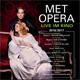 Zehn Liveübertragungen der Metropolitan Opera New York (MET) stehen im Metroplex-Kino für Opern-Liebhaber auf dem Programm.