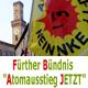 """Das Fürther Bündnis """"Atomausstieg Jetzt"""" zeigt von 3. März bis 26. April die Schau """"Hibakusha (Strahlenopfer) Weltweit"""" im Stadtmuseum."""