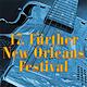 Blues, Rock'n'Roll, Swing bis hin zu Jazz – das New Orleans Festival vom 11. bis 13. Mai begeistert auch dieses Jahr mit einem vielfältigen Musik-Programm.