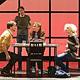 """Für das Erfolgsmusical """"fast normal – next to normal"""" stehen ab Samstag, 15. April, vier Termine auf dem Spielplan des Stadttheaters."""