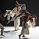 """Die """"Compagnie Hervé Koubi"""" ist von Mittwoch, 3., bis Sonntag, 7. Mai, jeweils 19.30 Uhr, mit ihrer beeindruckenden Tanzshow zu Gast im Stadttheater."""