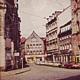 """Die Ausstellung """"Fürther Ansichten"""" präsentiert im Stadtmuseum noch bis zum 15. Oktober Fotos aus dem Nachlass von Karl-Heinz Waldfahrer."""