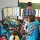 Das Rundfunkmuseum und sein Förderverein richten am Sonntag, 30. April, von 12 bis 17 Uhr wieder das beliebte Kinderfest aus.