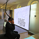 Multimedial aufgewertet, mit neuen Exponaten und weitere Mitmachstationen ausgestattet präsentiert sich die überarbeitete Dauerausstellung im Stadtmuseum.