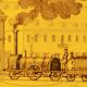 Zum 175. Male jährt sich die erste deutsche Eisenbahnfahrt. Erste Informationen zum geplanten Programm.