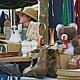 Am Samstag, 8. Juli, findet von 10 bis 16 Uhr der erste Hofflohmarkt in der Innenstadt statt. Insgesamt 39 Hausgemeinschaften öffnen ihre Tore.
