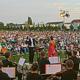 Zwei Open-Air-Konzerte stehen Samstag, 8., und Sonntag, 16. Juli, auf der Parkbühne der Musikschule im Südstadtpark auf dem Programm.