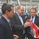 Die Firma LPKF, Spezialist im Laserschweißen, hat für seinen neuen Standort des Bereichs Kunststoff- schweißen rund 14 Millionen Euro investiert.