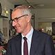 Der Werkstoffwissenschaftler Professor Robert F. Singer hat in diesem Jahr die mit 10 000 Euro dotierte Auszeichnung erhalten.
