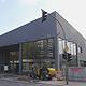 """Im neuen """"Metroplex Kino"""" - der Name bildet die Kombination aus Metropolregion und Multiplex - haben künftig rund 1100 Cineasten Platz."""