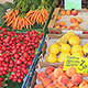 Grundsatzbeschluss gefasst: Eine Machbarkeitsstudie soll klären, wo der Wochenmarkt in der Innenstadt einen dauerhaften Standort findet.