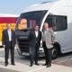 Die Firma Most Mobile Specials investierte fast fünf Millionen Euro für ihren Umzug in den Fürther Süden und fühlt sich mit der neuen Europazentrale sehr wohl.