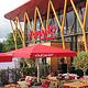 Am Kavierlein hat heute ein neues, in seiner Art weltweit einzigartiges Vapiano-Restaurant eröffnet. Das Unternehmen experimentiert mit neuem Konzept.