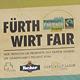 """Die notwendigen Voraussetzungen sind geschaffen und erfüllt. Fürth ist auf dem besten Weg den Titel """"Fairtrade-Town"""" zu erhalten."""