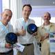 Das Fürther Gründerteam Aquakin hat beim Businessplan-Wettbewerb Nordbayern den ersten Platz belegt.