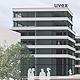 Das Traditionsunternehmen uvex wird in den kommenden Jahren den Standort in der Würzburger Straße um weitere Bürogebäude erweitern.