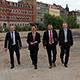 Das familiengeführte Unternehmen Arndt investiert rund fünf Millionen Euro in den neuen Standort nahe des Bahnhofs.