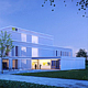 Die Diakonie Neuendettelsau investiert sieben Millionen Euro in einen Erweiterungsbau für die Wilhelm Löhe Hochschule im Südstadtpark.