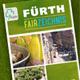 """Das """"Fürth Fairzeichnis"""" listet erstmals gebündelt unter anderem Einzelhändler und Gastronomie- betriebe auf, die fair gehandelte Produkte verkaufen."""