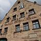 Ende dieses Jahres soll das fast 400 Jahre alte Gasthaus im neuen Glanz erstrahlen und wiedereröffnet werden.