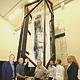 Das Fraunhofer Entwicklungszentrum Röntgentechnik in Fürth sorgt mit dem XXL-Computertomografen für weltweites Aufsehen.