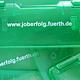 Das Amt für Wirtschaft und Stadtentwicklung bietet mit joberfolg.fuerth.de ab sofort eine neue Arbeitsplatzbörse im Internet an.