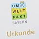 Nachhaltigkeit wird bei der uvex-group seit Jahren großgeschrieben. Jetzt ist das Unternehmen als Teil- nehmer am Umweltpakt Bayern ausgezeichnet worden.