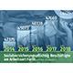 Nach Berlin verzeichnet die Kleeblattstadt den höchsten Zuwachs an sozialversicherungspflichtigen Jobs in Relation zur Bevölkerungszahl.