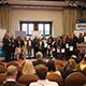Auszubildende der BDS-AzubiAkademien in Mittelfranken aus der Stadt und dem Landkreis Fürth haben feierlich ihre Ausbildungszertifikate erhalten.