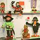 Spielwaren haben Tradition in Fürth. Die Stadtsptize stattete den Fürther Spielwarenherstellern auf der Spielwarenmesse Nürnberg einen Besuch ab.
