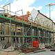 Zahlreiche Bauvorhaben belegen: Vor allem private Unternehmen investieren in Fürth und setzen damit Vertrauen in den Standort Fürth.