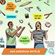 Bei der digitalen Azubimesse können Schülerinnen und Schüler vom 1. bis 7. März 2021 rund 67 Fürther Ausbildungsbetriebe kennenlernen.