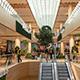 Unter großem Zuspruch der Fürtherinnen und Fürther hat heute das Einkaufs- und Erlebniszentrum Flair Fürth eröffnet.