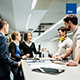 Im Rahmen einer Online-Informationsveranstaltung erfahren Unternehmen, welche Förderungsoptionen es für Weiterbildungen gibt.