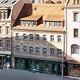 Die bayerische Landesregierung unterstützt im Rahmen ihres Kulturkonzeptes das geplante Ludwig-Erhard-Begegnungszentrum hinter dem Rathaus.
