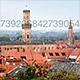 """Die Broschüre """"Fürth in Zahlen"""" gibt einen Überblick über die wichtigsten statistischen Daten zur Kleeblattstadt."""