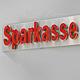 Trotz der Turbulenzen an den Finanz- und Kapitalmärkten konnte die Sparkasse Fürth eine befriedigende Bilanz ziehen.