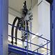 NMF und ZMP sind in bester Gesellschaft: Mit dem Fraunhofer Entwicklungszentrum für Röntgentechnik (EZRT) befindet sich ein idealer Netzwerkpartner direkt im gleichen Gebäude.