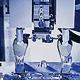 Blickt man in die Produktionsstätten, in denen die Werkzeuge von Kennametal hergestellt oder eingesetzt werden, wird man mit großer Wahrscheinlichkeit Schutzbrillen der UVEX safety group finden.